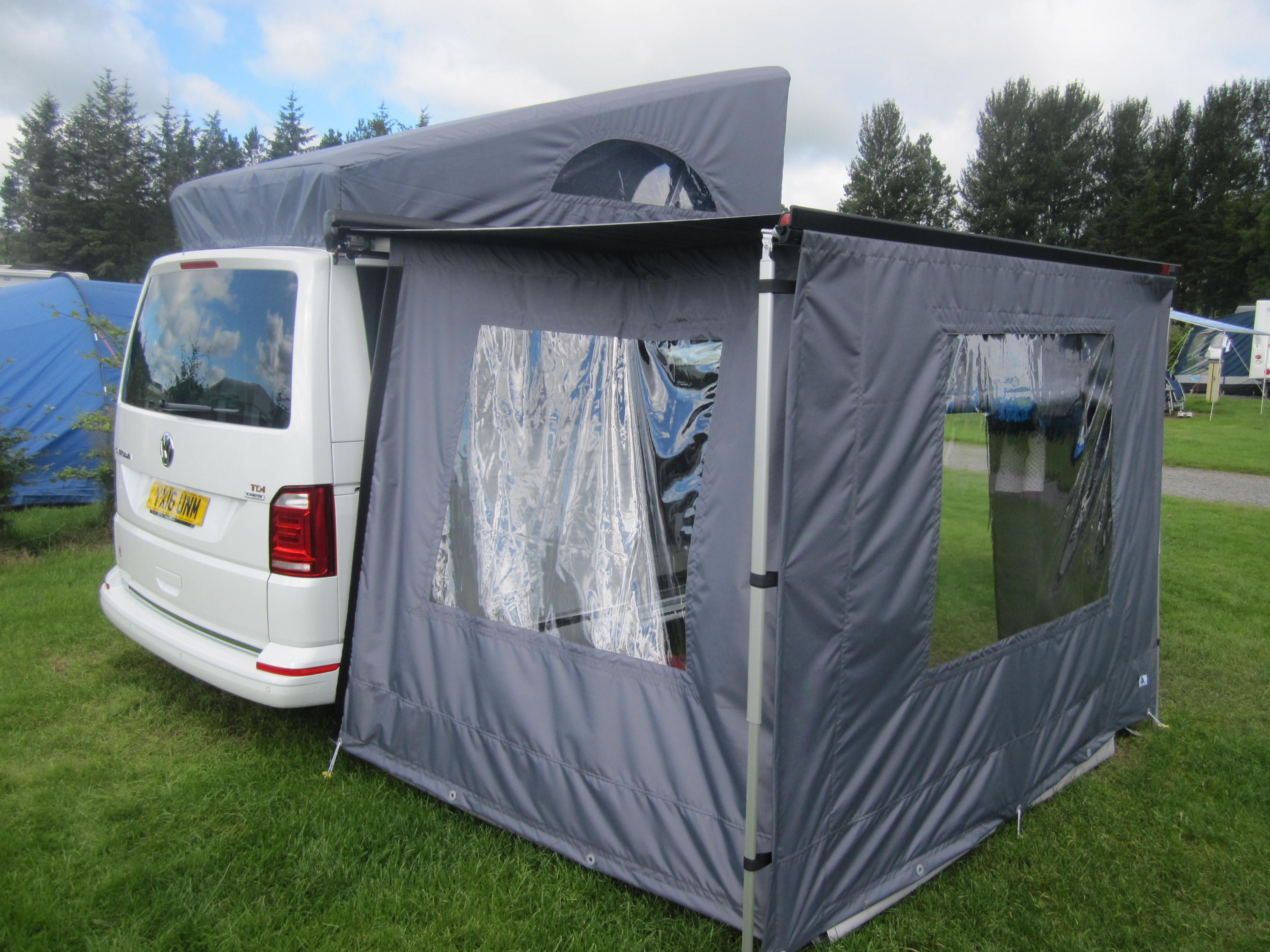 ripstop awning air by prima leisure tent bailey product